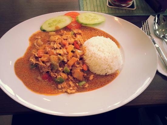 Anongu0027s Esszimmer Asiatisches Restaurant - Picture of Anongu0027s - esszimmer dettenhausen