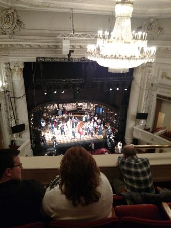 Shubert Theatre (Boston) - 2018 All You Need to Know BEFORE You Go