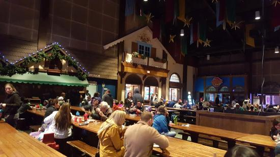 food court - Picture of Six Flags Fiesta Texas, San Antonio - six flags food