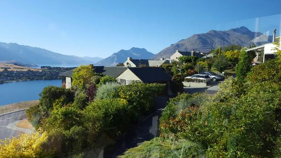 Zwembad Queenstown Lake Vista Bed & Breakfast (queenstown, Nieuw-zeeland