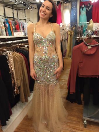Evening Dress Stores In New York City - LTT