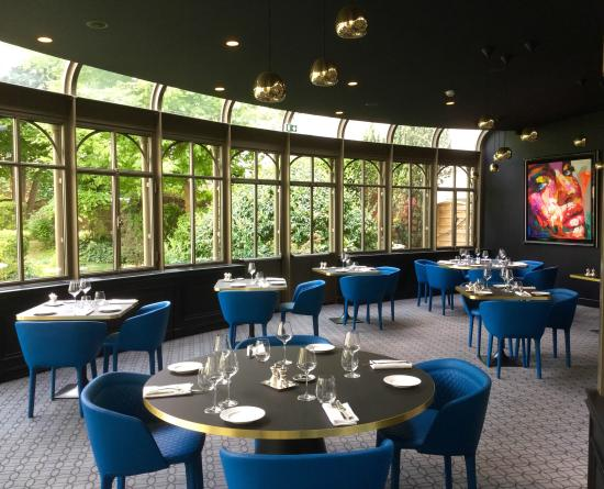 Restaurants Dijon Les Jardins By La Cloche, Dijon - Restaurant Reviews