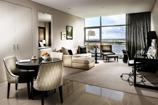 Fraser Suites Perth Updated 2018 Prices Hotel Reviews