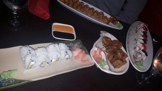 The Best Atlanta Sushi Tripadvisor