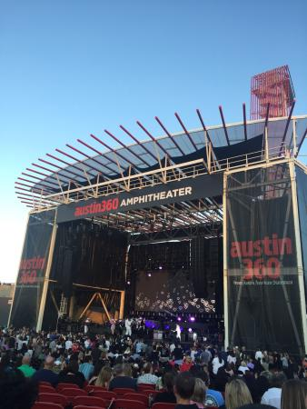 Austin 360 Amphitheater - 2019 All You Need to Know BEFORE You Go
