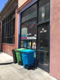 Primo Patio Cafe, San Francisco - Restaurantanmeldelser ...