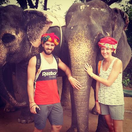 Indian Trip Maker - Picture of Indian Trip Maker, New Delhi