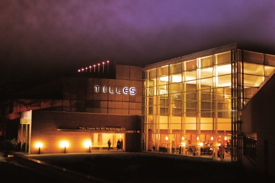 THE 10 CLOSEST Hotels to Tilles Center for the Performing Arts