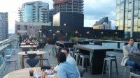 the nest outdoor patio - Picture of Thompson Seattle ...