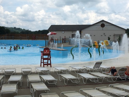 somerset ky water park