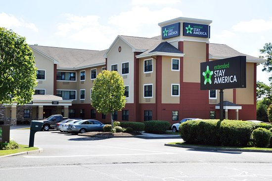 Ct Hotel Extended Stay America - Hartford - Manchester (ct) - 2016