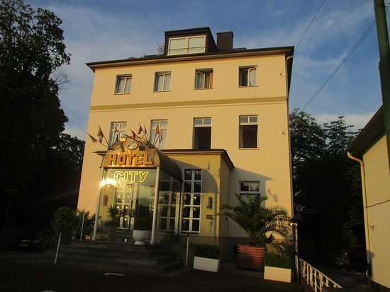 City Hotel Lippstadt Germany Reviews Photos Price - Deal Lippstadt