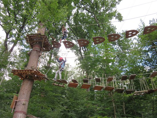 Kletterpark Neroberg Kletterwald Neroberg (wiesbaden) - 2019 All You Need To