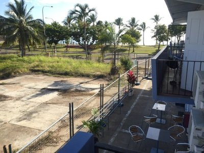 The Strand Motel: 2018 Prices & Reviews (Townsville ...