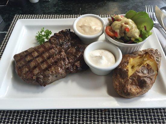 The Butcher Shop Grill Dubai Dubai Marina Al Sufouh