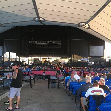 Darien Lake Performing Arts Center - 36 Photos 39 Reviews