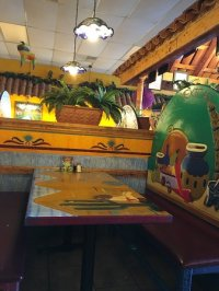 El Patio Mexican Restaurant, Bluefield - 6444 Westheimer ...