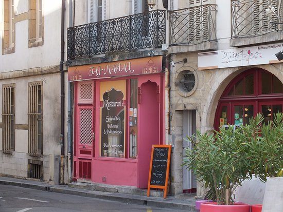 Restaurants Dijon The Best Vegetarian Restaurants In Dijon