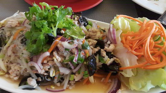 Lemon Leaf Thai Restaurant Vienna Wieden Restaurant