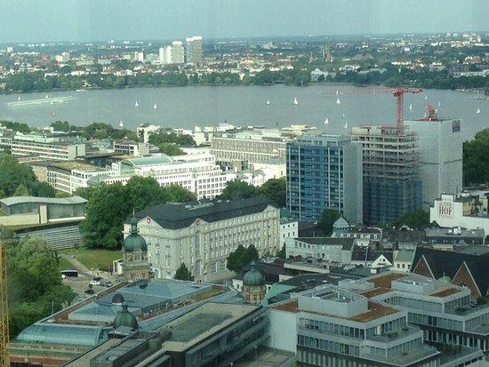 Aussenalster - Picture of Aussenalster, Hamburg - TripAdvisor - aussen alster hotel