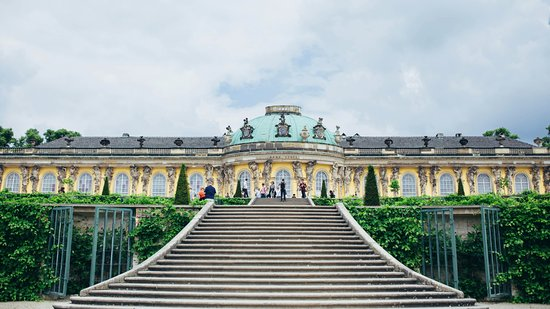Spa Potsdam Sanssouci Palace (potsdam) - 2019 All You Need To Know