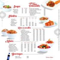 Wangs Kitchen, Perambalur - Restaurant Reviews, Phone ...