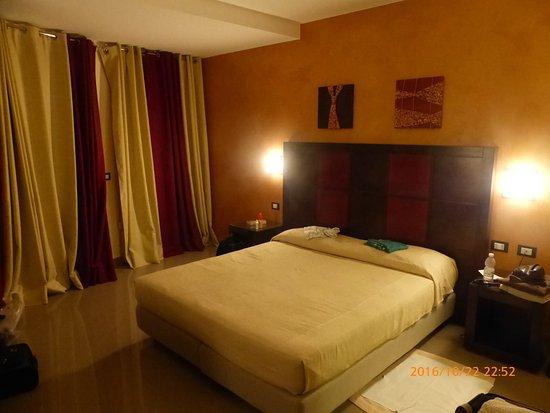 Badezimmereinrichtung   Picture Of Grand Hotel La Tonnara, Amantea