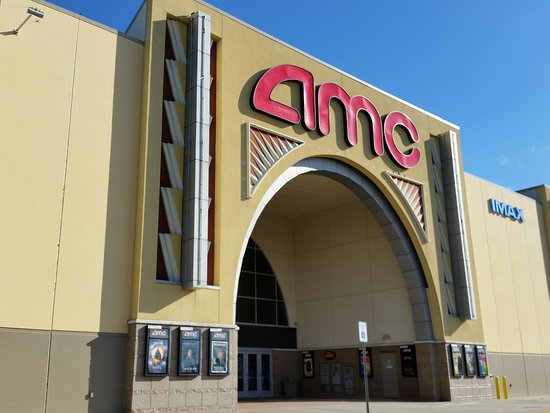 AMC Aviation 12 Movie Theater (Linden) - 2019 All You Need to Know
