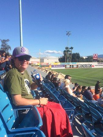Municipal Stadium, San Jose Giants - 2018 All You Need to Know
