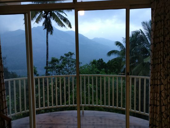 Awesome view from room - Picture of Dream Catcher Plantation Resort