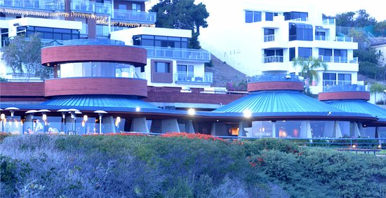Chart House Dana Point - Architectural Designs