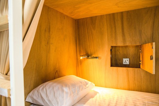 The Bob Design Led Hostel 2