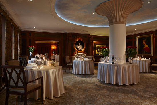 Lorenz Adlon Esszimmer, Berlin - Mitte - Restaurant Reviews, Phone - category esszimmer continued