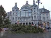 photo2.jpg - Picture of Holiday Inn Express Antwerp City ...
