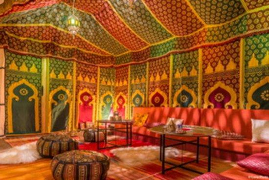 Salon Marocain Metz