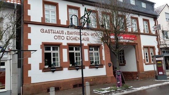 Herxemer Esszimmer, Herxheim   Restaurant Bewertungen   Esszimmer Herxheim