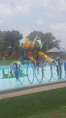 Big slide at Gog Lifestyle - Picture of GOG Lifestyle Park ...