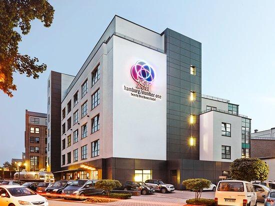 Esszimmer - Picture of 25hours Hotel Number One, Hamburg - TripAdvisor - esszimmer 25hours