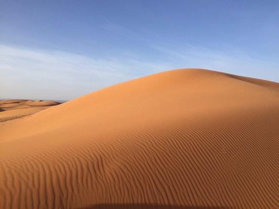 Sahara - The Microsoft windows screen wallpaper - Picture of Sahara