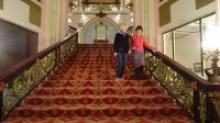 Grand staircase! - Picture of Grand Hotel Scarborough ...