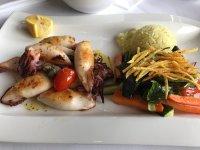 Taverna - Der Grieche, Kelsterbach - Restaurant ...