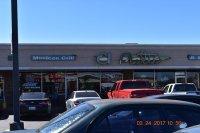 El Patio Mexican Grill, Weatherford - Omdmen om ...