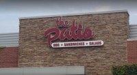 BBQ Ribs - Picture of The Patio, Lombard - TripAdvisor