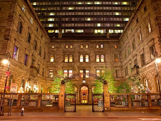 Lotte New York Palace New York City Hotel Reviews