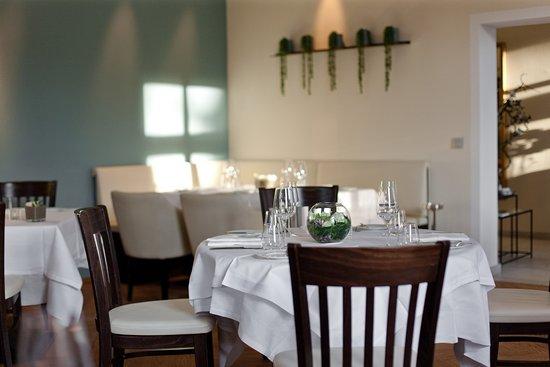 Restaurant Brunnauer, Salzburg - Fuerstenallee 5 - Restaurant - category esszimmer continued