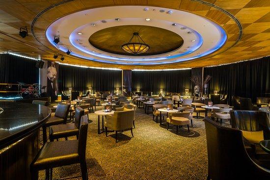 The Living Room Restaurant Calgary Menu Part 59