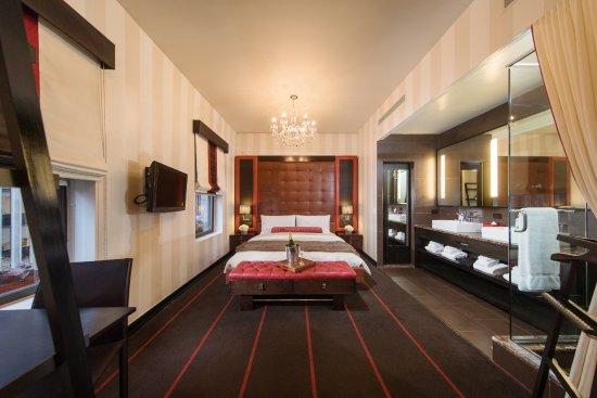 Sanctuary Hotel New York New York City Reviews Photos
