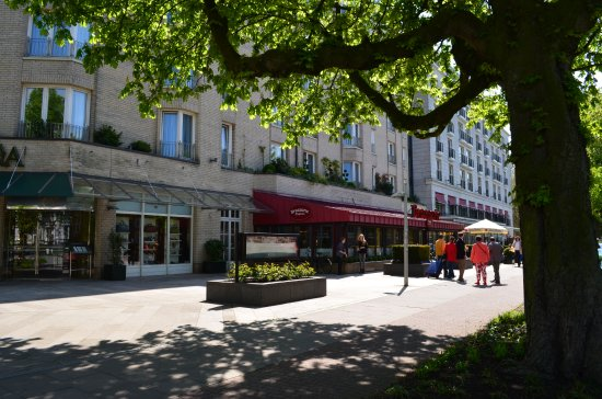 Brodersen Hamburg Grand Elysee Hotel Hamburg - Updated 2018 Reviews & Price
