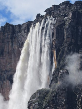 Angel Falls Venezuela Wallpaper Angel Falls Canaima National Park Venezuela Top Tips