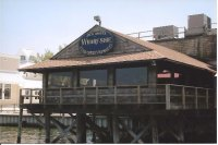 Main Dining Room - Picture of Jack Baker's Wharfside ...